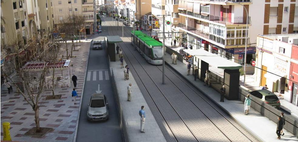 El Consejo de Gobierno aprueba el último trámite para licitar el tramo del metro al Hospital Civil