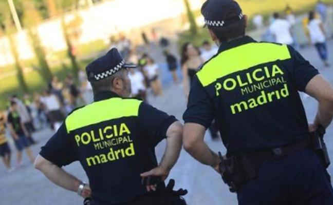 Declaran los policías que insultaron a Carmena en un grupo de whatsapp