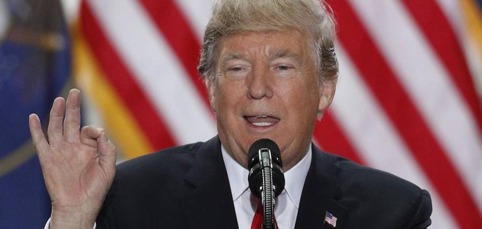La Corte Suprema de EE UU permite que el decreto antiinmigración de Trump entre en vigor