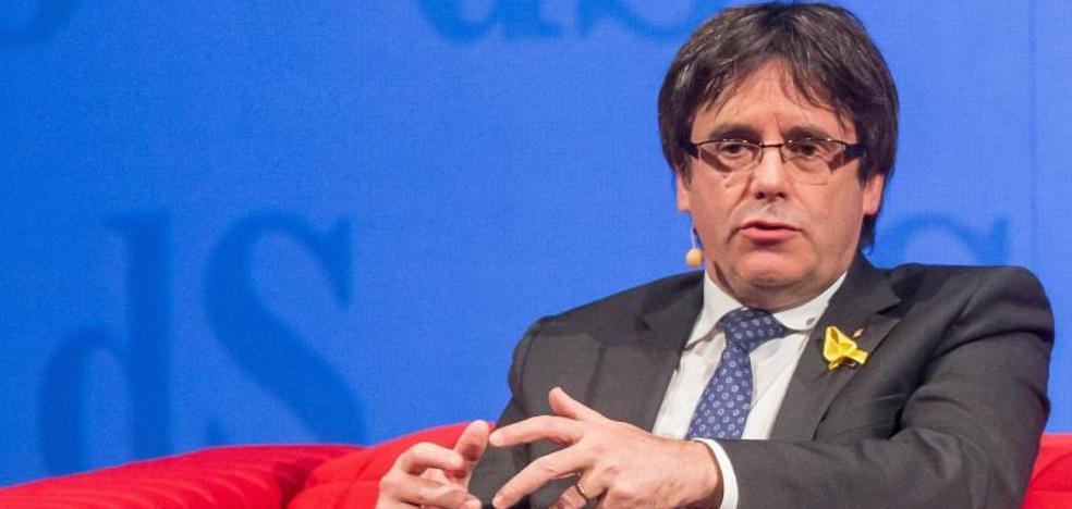 El juez belga decidirá el día 14 si extradita a Puigdemont y los cuatros exconsellers