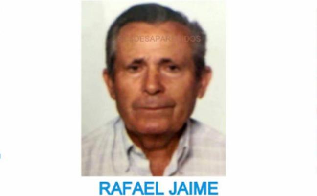 Encuentran con vida al hombre de 77 años desaparecido en Mijas