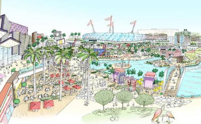 La Junta aprueba el PGOU de Torremolinos pero queda en el aire la construcción del parque comercial