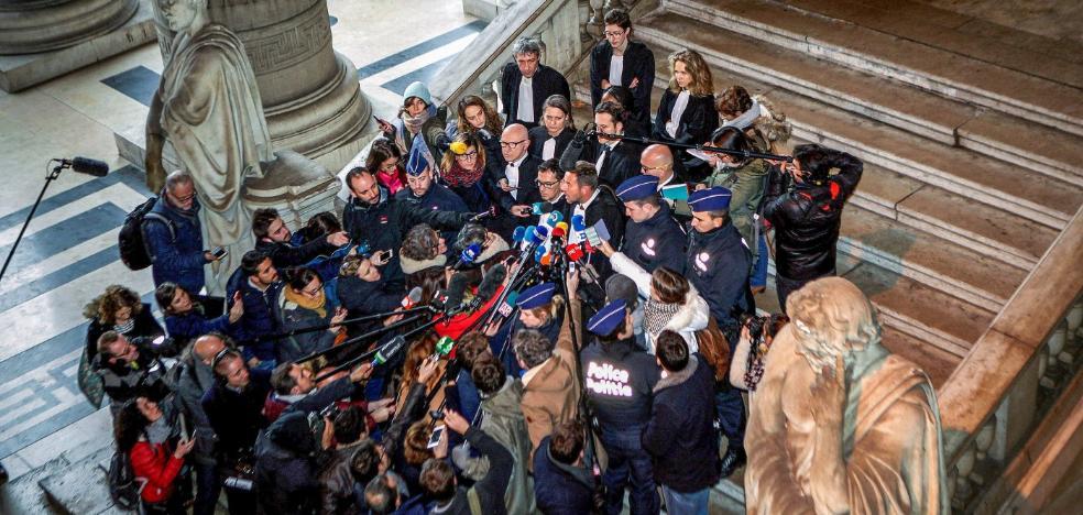 El juez belga fallará sobre la extradición de Puigdemont el día 14, con Rajoy en Bruselas