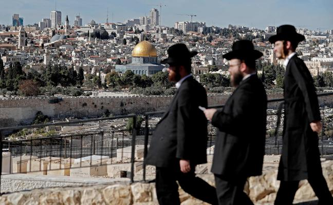 La división entre árabes allana el camino a Trump en Israel