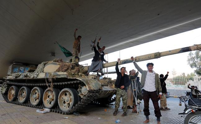 Yemen da otro paso hacia el abismo