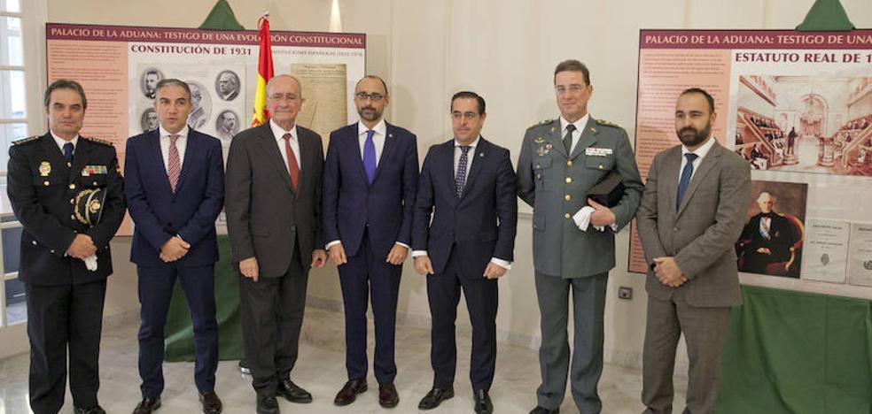 Aniversario de la Constitución bajo la sombra de Cataluña