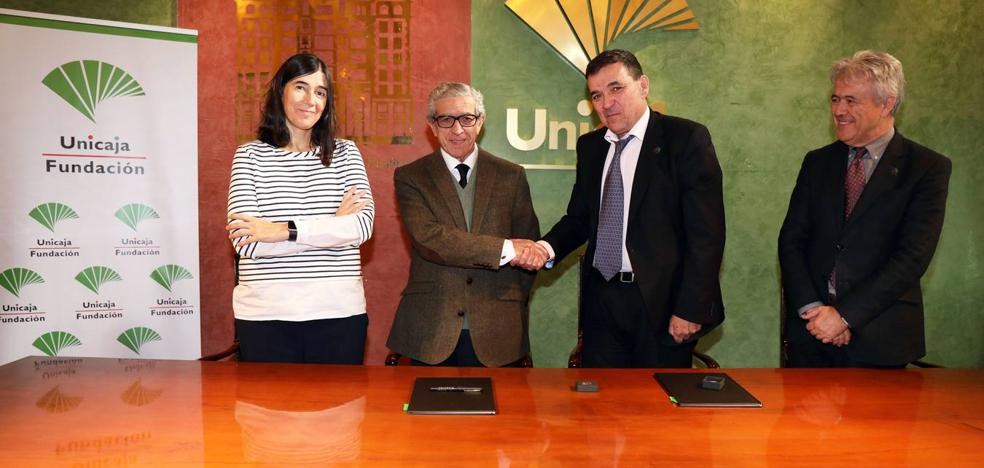 La Fundación Unicaja financia un proyecto para conocer la composición genética de cada tumor