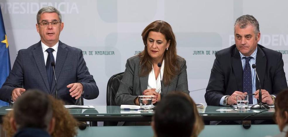 La Formación Profesional andaluza inicia su reforma para adaptarse al mercado laboral