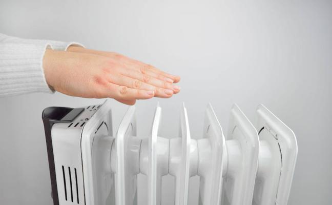 Trucos para evitar que la factura de la luz se dispare este invierno