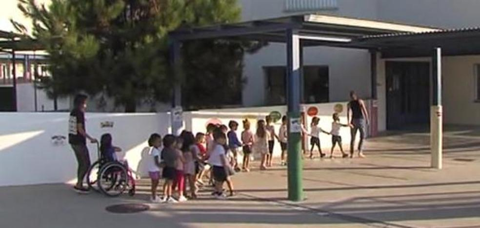 ¿Por qué este jueves 7 de diciembre no hay colegio en Málaga capital?