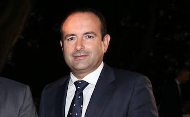 Manuel Castillo, pregonero de la Cofradía del Rocío para 2018