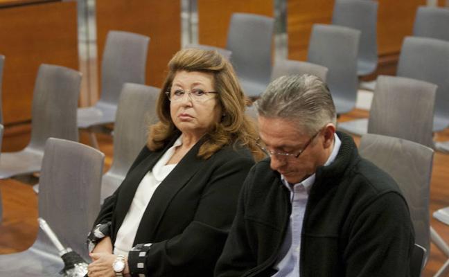 Entra en prisión la presidenta de la falsa protectora de Torremolinos condenada por maltrato