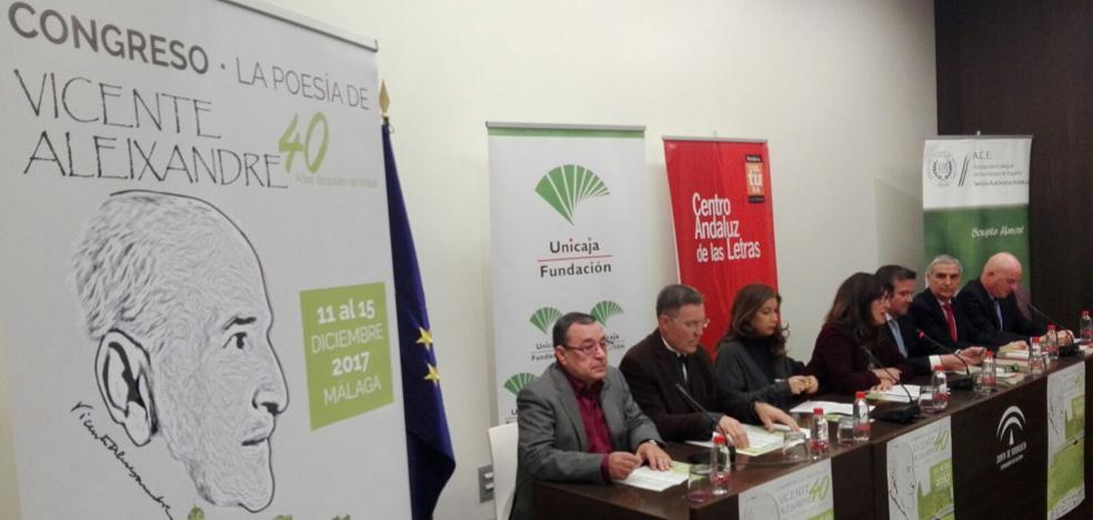 El Ayuntamiento de Málaga retoma el proyecto para colocar el poema 'Ciudad del paraíso' junto a la Aduana