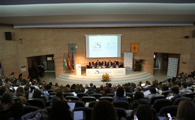 Málaga, punto de encuentro de la investigación a nivel nacional