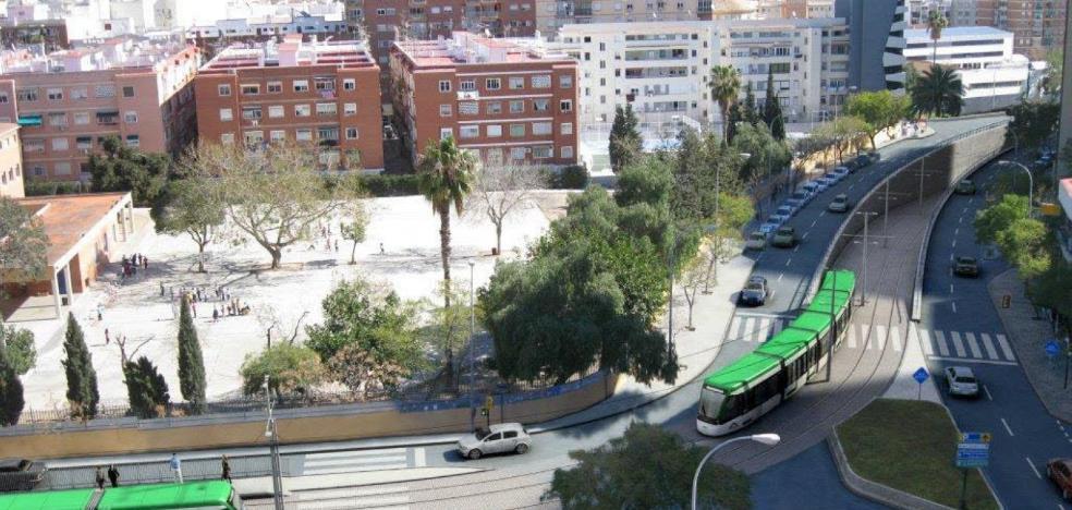 La Junta ya tiene vía libre para licitar las obras del metro hasta el Hospital Civil