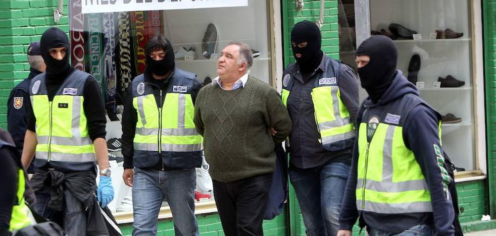 Piden ocho años de prisión para un hombre detenido en Málaga acusado de colaborar con yihadistas