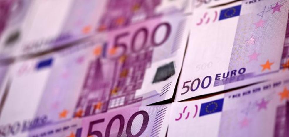 Dos años de prisión por falsificar billetes de 500 y 50 euros en Estepona