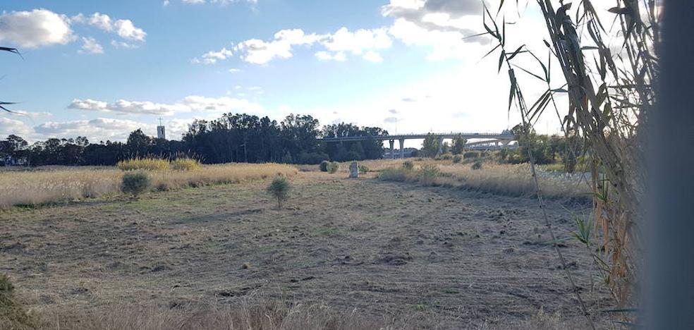 El Ayuntamiento de Málaga inicia los trabajos para delimitar el yacimiento del Cerro del Villar