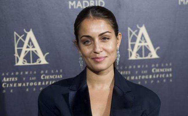 Hiba Abouk y el desnudo con el que incendia la red
