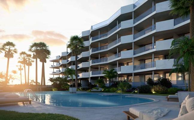 Una constructora invertirá en Mijas casi 200 millones en viviendas