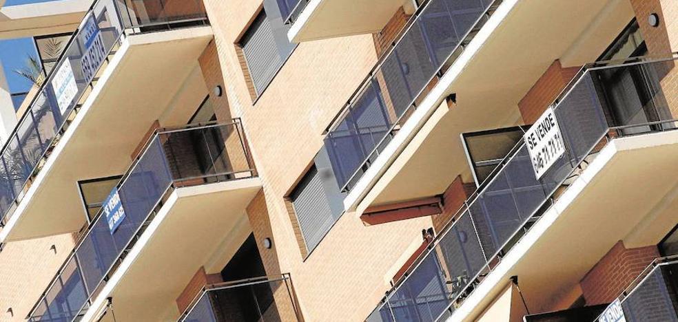 Cuatro mil contribuyentes reclaman 15 millones por plusvalías pagadas en ventas sin beneficio
