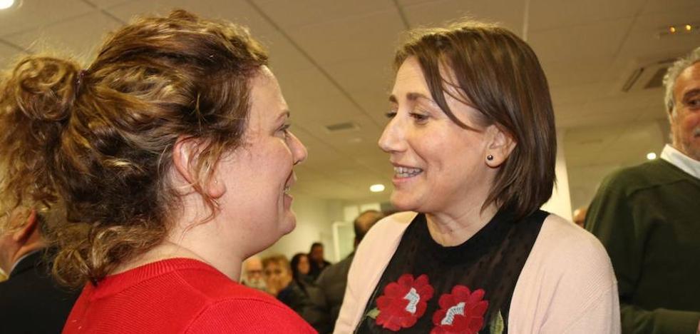 Impugnan las votación que otorgó el liderazgo local del PSOE a Aguilera
