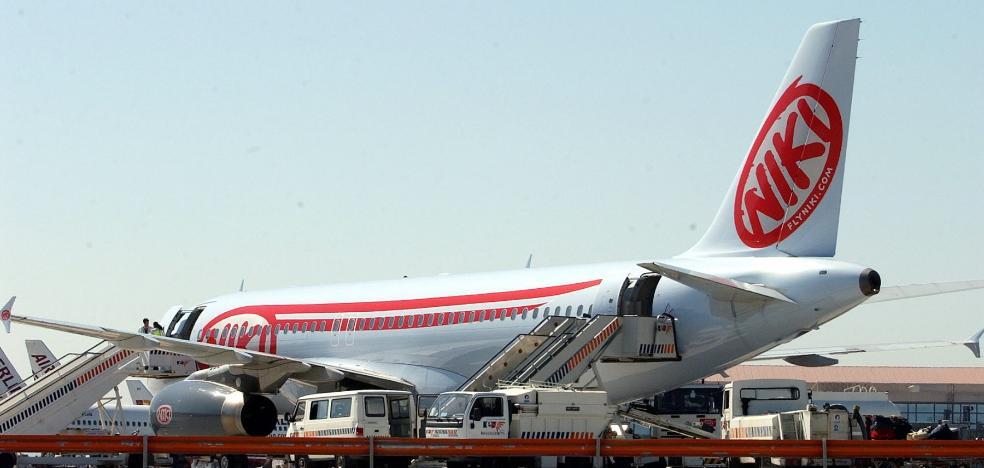 Lufthansa renuncia a los derechos de vuelos de Air Berlin para comprar Niki