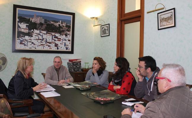 Casares se opone a asumir el coste total del edificio Camacha