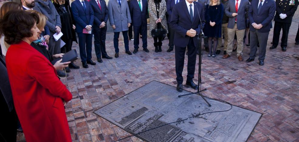 La reforma y Cataluña, en la conmemoración del día de la Constitución