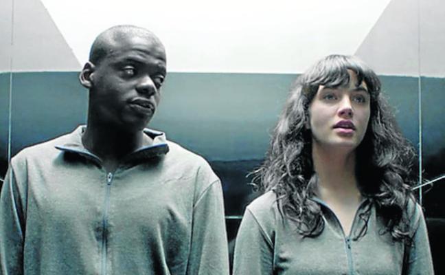 'Black Mirror' regresa por Navidad