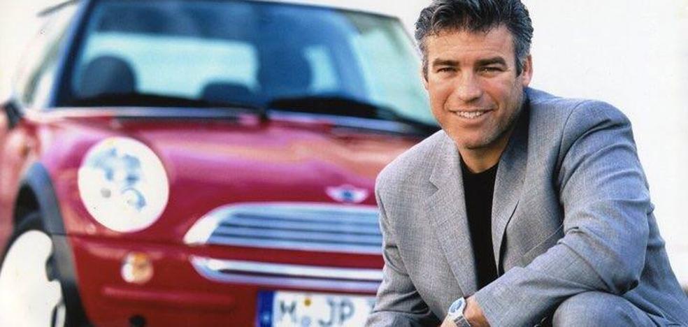 Frank Stephenson, las raíces malagueñas del autor de algunos de los coches más populares del mercado