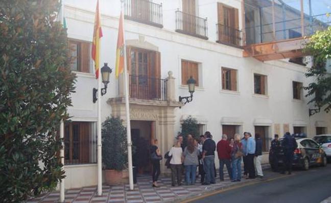 Benalmádena cubre el hospedaje de personas en situación urgente para que no duerman en la calle