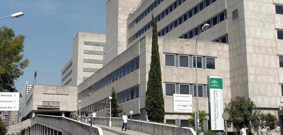 La niña que se recupera de cáncer en Málaga logra finalmente una plaza en el instituto más cercano