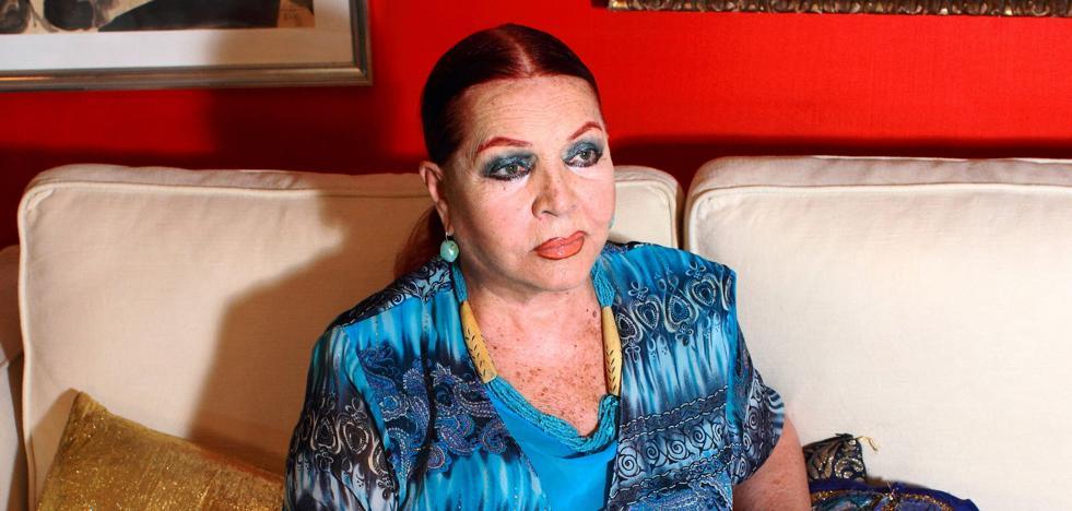 Condenado a dos años de cárcel el administrador de bienes de Sara Montiel por estafarle 344.000 euros