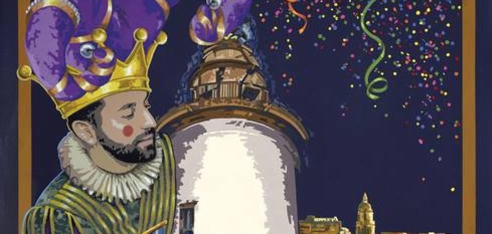 La Fundación del Carnaval presenta el cartel oficial de la fiesta para 2018