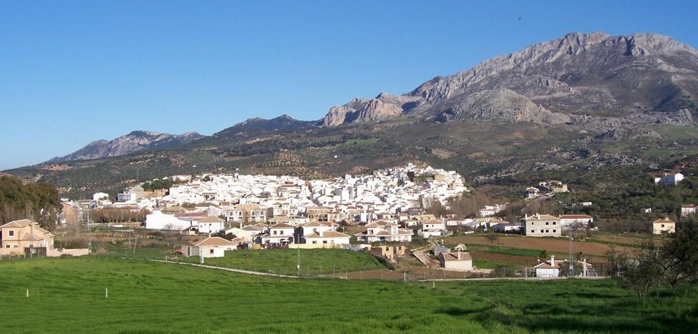 Fallece un hombre de 37 años al colisionar una moto con un todoterreno en El Burgo
