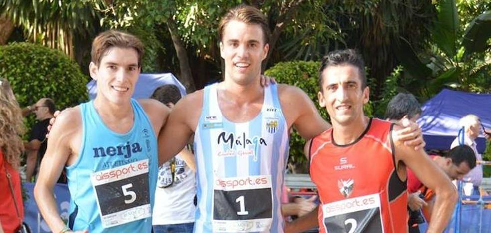 Opciones malagueñas en el maratón