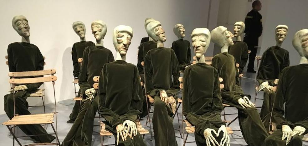 El Pompidou aspira a la eternidad