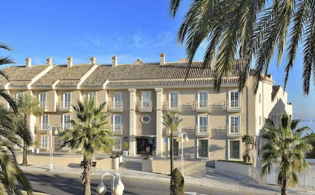Trivago elige el Vincci Selección Aleysa de Benalmádena como mejor hotel de lujo de España