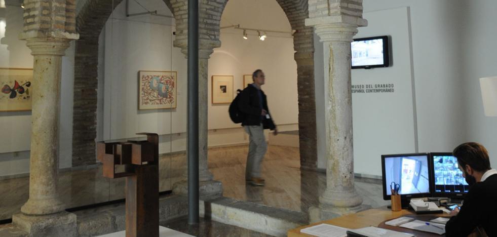 Marbella espera a que la Junta concrete sus exigencias antes de pedir al Estado fondos para ampliar el Museo