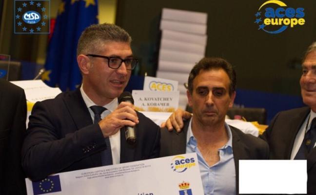 La Unión Europea premia el proyecto de integración social de Alhaurín de la Torre