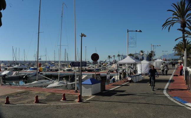 El Ayuntamiento de Marbella estudiará acciones legales para mantener la concesión del Puerto Deportivo