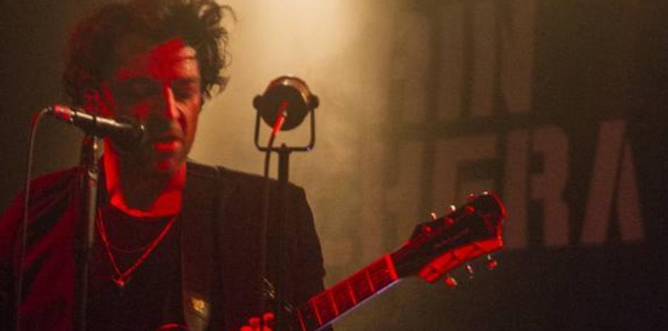 L.A. ofrece un intenso concierto para incondicionales en La Trinchera