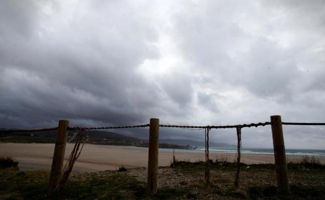 La borrasca 'Ana' traerá a España 24 horas de intensas lluvias y vientos