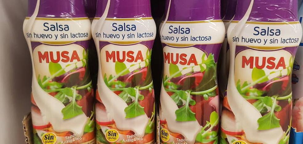Dcoop deja de fabricar salsas