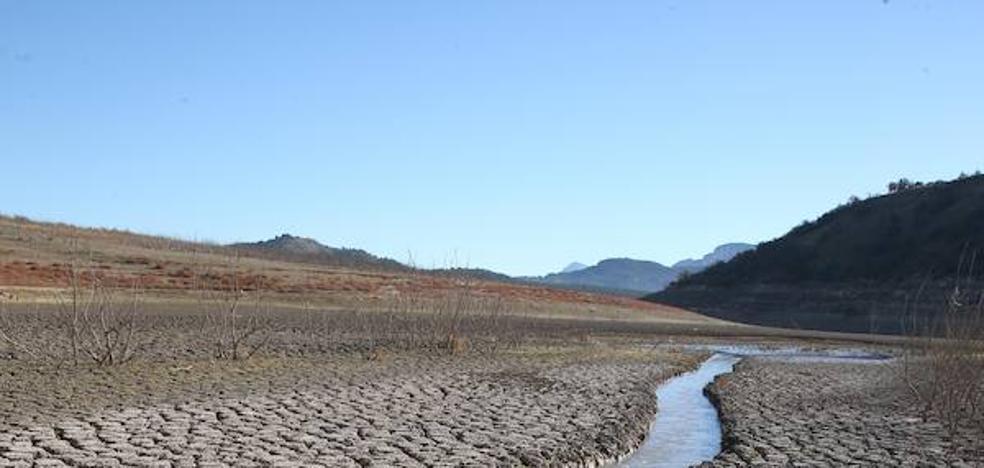 La sequía vuelve a pillar a Málaga sin infraestructuras