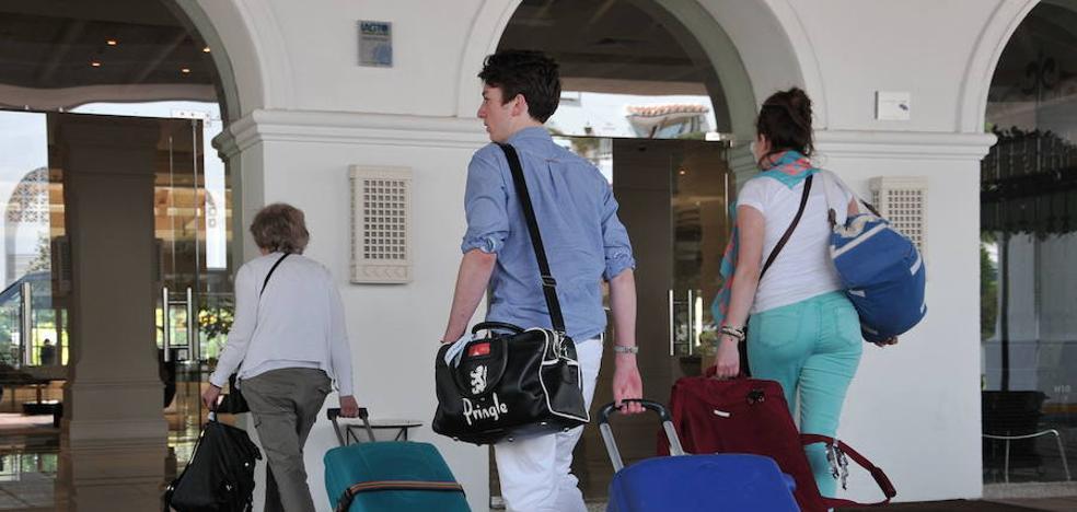 La Costa del Sol, en el 'top 20' de los destinos con mayor rentabilidad hotelera