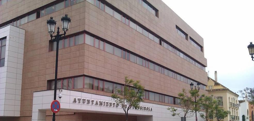 Intervención detecta que Fuengirola no cobró 800.000 euros de convenios