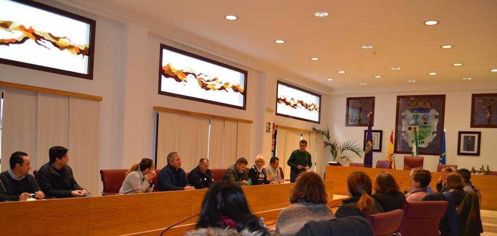 El Ayuntamiento de Coín desoye a los comerciantes y mantiene el sentido único de circulación