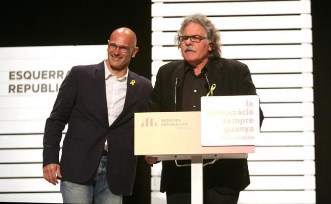 ERC se postula como el voto útil para derrotar a Ciudadanos